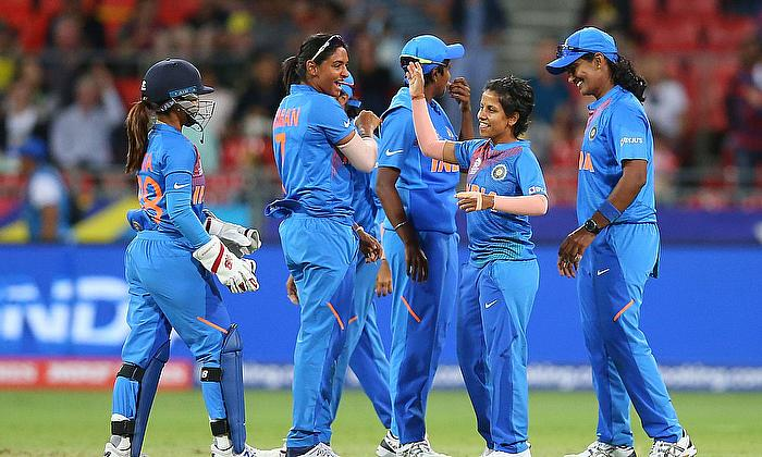 Women's T20 WC: What India's win over Australia foretells about the tournament