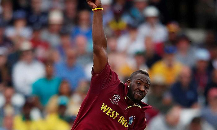 Will globetrotter Andre Russell play the T20 World Cup?