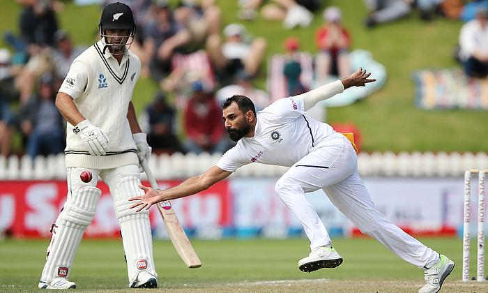 NZ v IND: Reasons why India lost the Wellington Test