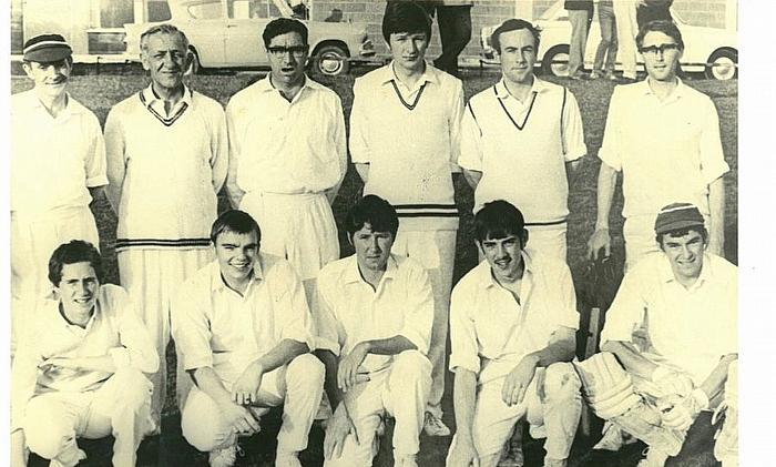 Harlow CC's Seasons from the Past – Part II