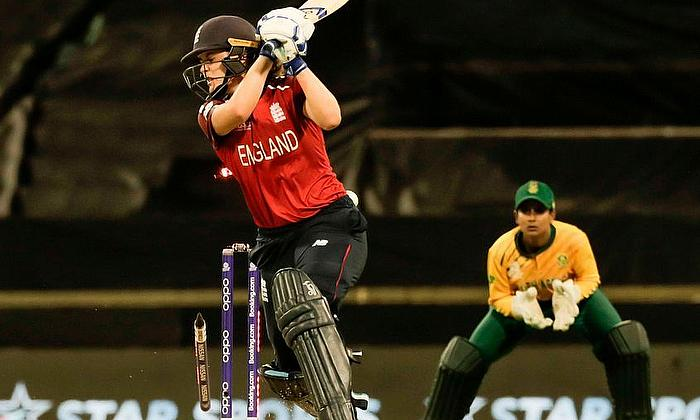 ICC Women's T20 World Cup: Sciver wary of dangerous West Indies