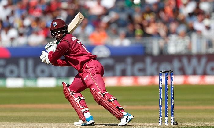 2nd  T20I Sri Lanka v West Indies – West Indies win by 7 wickets