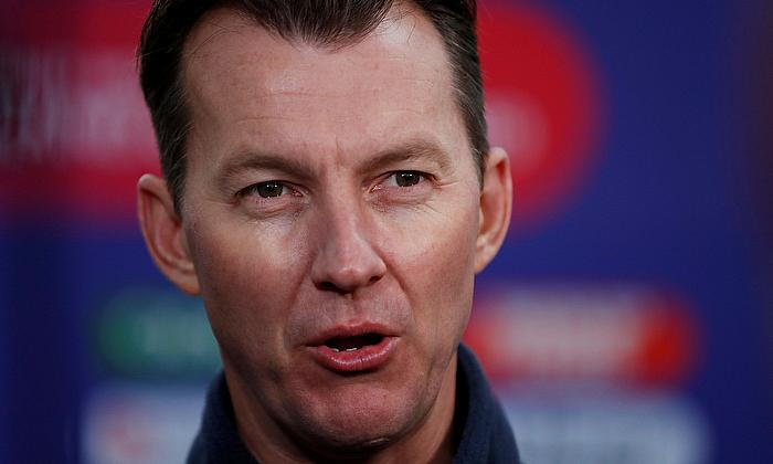Australia vs India will be a massive occasion for women's sport - Brett Lee