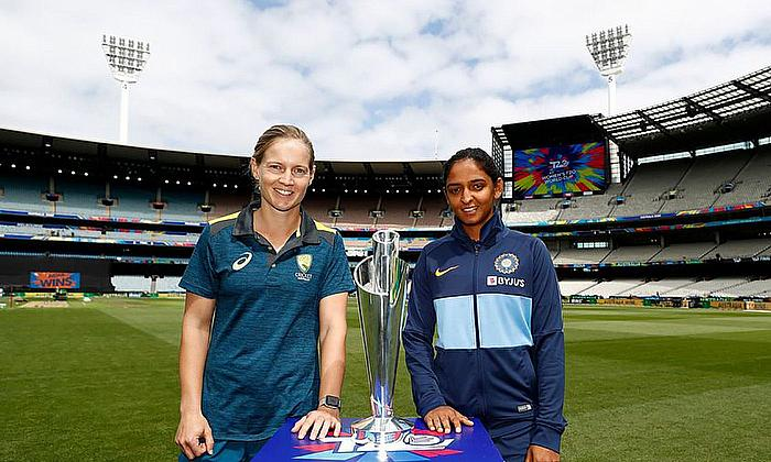 ICC Women's T20 World Cup Final Preview and captain's interviews