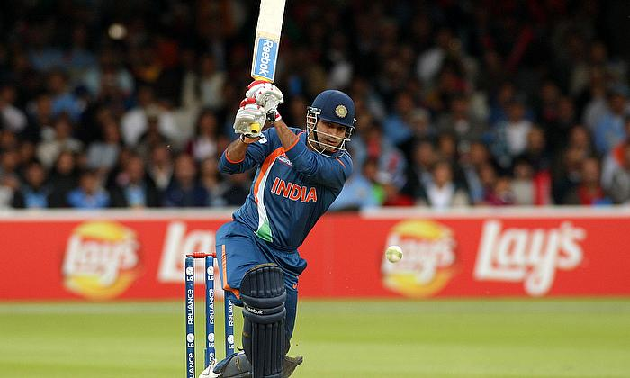 Road Safety World Series T20: India Legends beat Sri Lanka Legends by 5 wickets