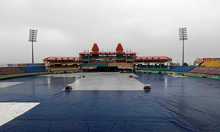 India v South Africa 1st ODI: Persistent rain washes out opening ODI