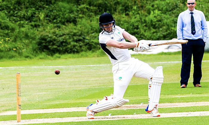 Cricket captain Owen selected to Wales U18 programme