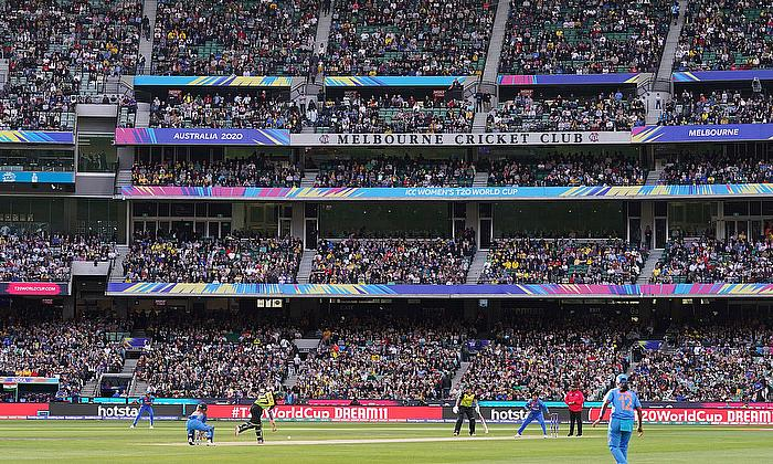 T20 World Cup final in Australia highlights India's gender pay gap