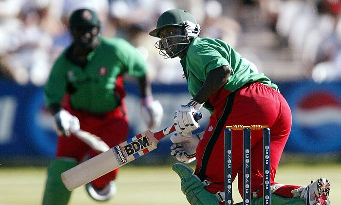 Cricket Match Predictions: The day Kenya qualified for 2003 World Cup semis