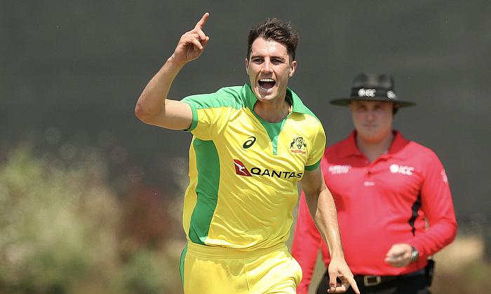 Cummins Keeping Fit and Healthy and Hopes to Return to Cricket Soon