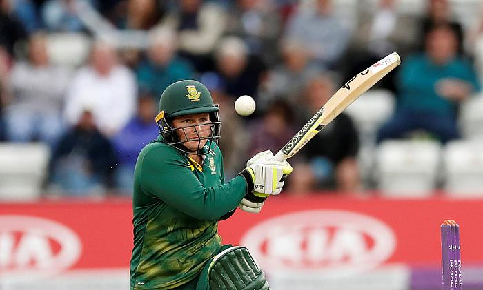 South African cricketer Lizelle Lee puts wedding on hold due to Covid-19 Outbreak