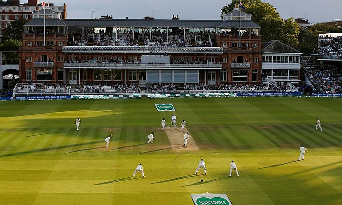 Ashes 2019 - Second Test - England v Australia - Lord's Cricket Ground,