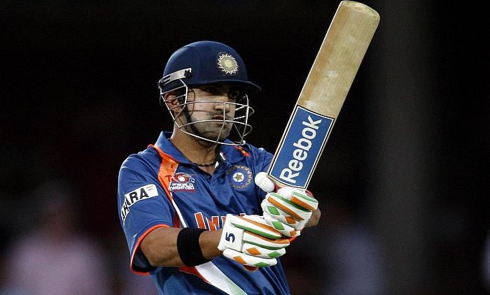Who would have predicted that: When Gautam Gambhir won India the 2007 ICC World Cup T20