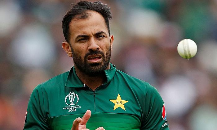 Who would have predicted that: Wahab Riaz turns on heat in 2011 World Cup semi-final against India