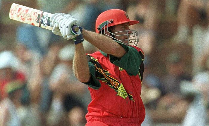 Who would have predicted that: Zimbabwe all-rounder Neil Johnson stuns South Africa at 1999 World Cup