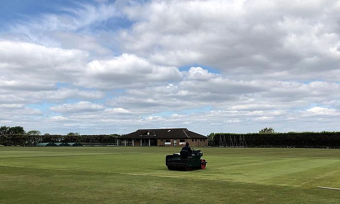 Grantham Cricket Club