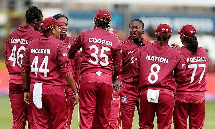 CWI Begins Recruitment for New West Indies Women's Head Coach