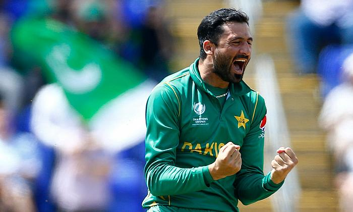 18 of my 22 Tests have been on flat pitches in Asia yet people still criticise me says Junaid Khan