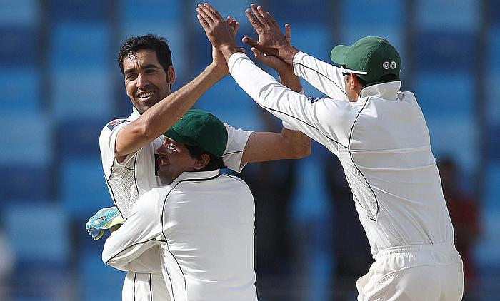 Who would have predicted that: Umar Gul 6/42 dazzles England with top-notch reverse swing in 2010