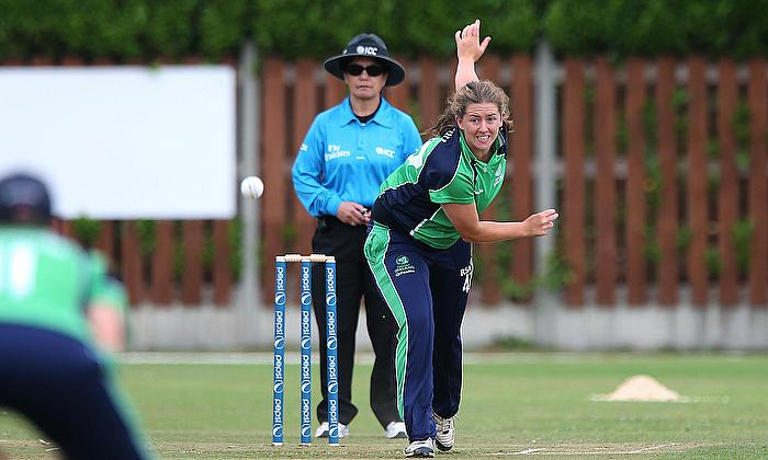 Louise McCarthy rejoins Ireland Women's Performance Squad