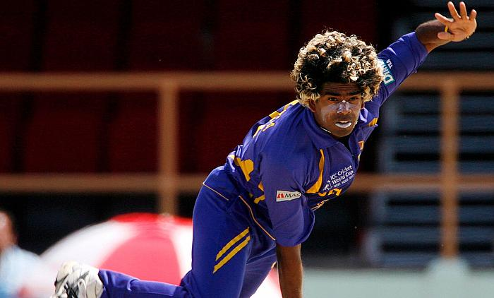 Who would have predicted that: Lasith Malinga claims first-ever double hat-trick in ODI history against South Africa at 2007 World Cup