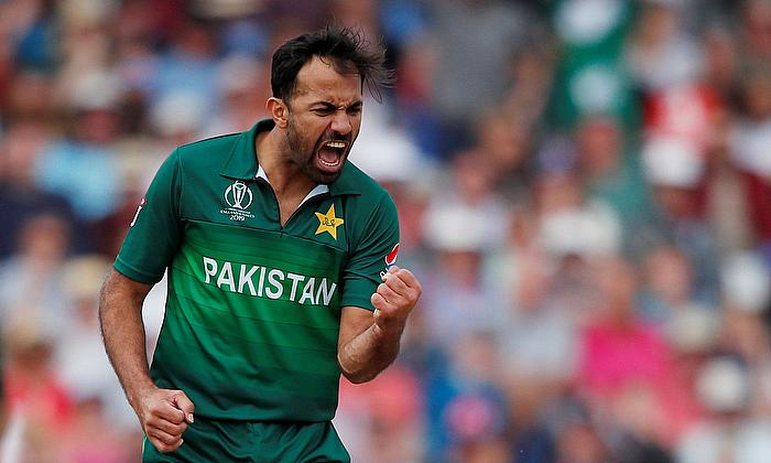 Cricket World Rewind: #OnThisDay - Reliving Wahab Riaz's top 3 performances on his birthday