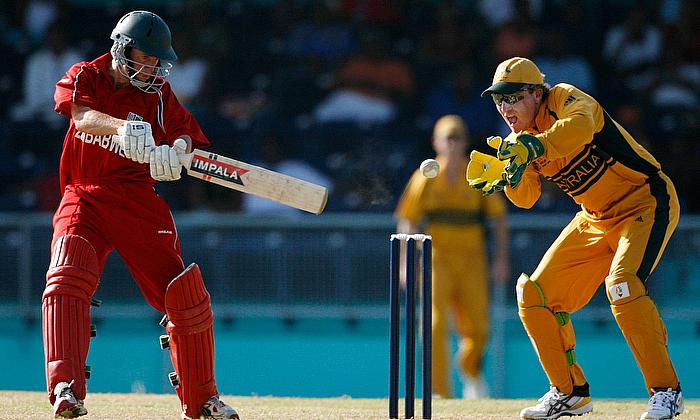 Cricket Australia and Zimbabwe Cricket agree to postpone ODI series scheduled in August