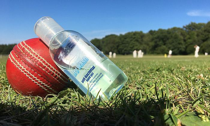 Return of recreational cricket in Sussex