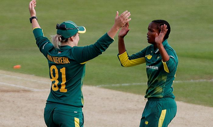 Proteas Women will return to training ahead of England tour