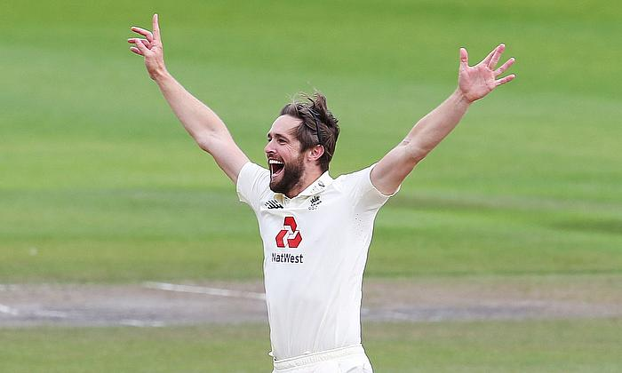 Chris Woakes speaks ahead of 1st Test vs Pakistan