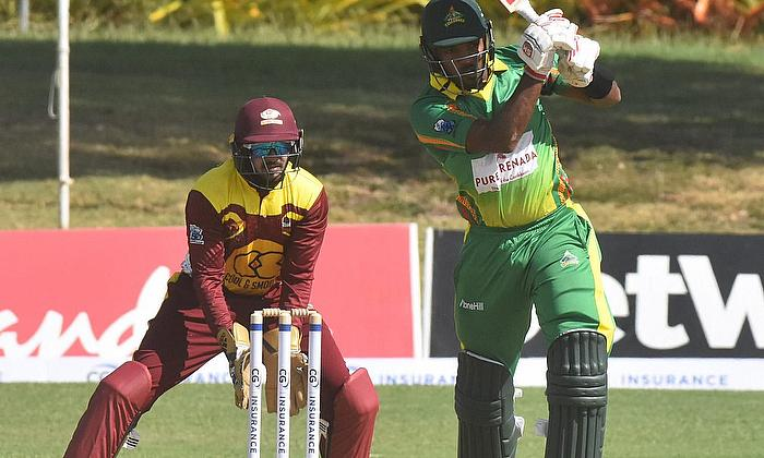 Sunil Ambris 70 for Windward Islands
