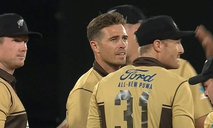 New Zealand vs Australia 2nd T20I: Aussies just lose out to Kiwis in high scoring thriller