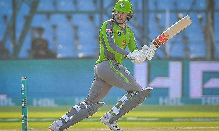 Ben Dunk gives Pakistan security vote of confidence for Australia tour