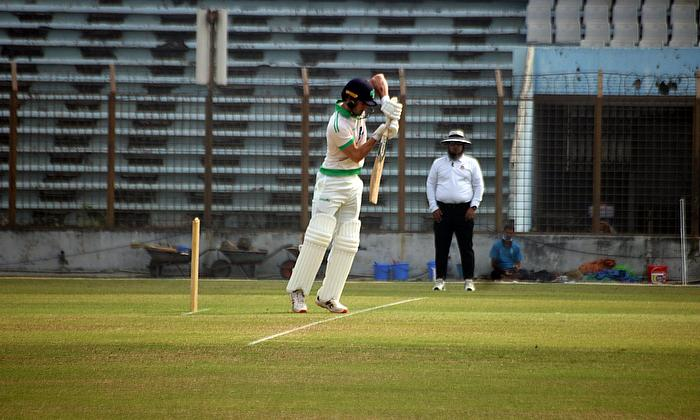 Bangladesh Emerging XI beat Ireland Wolves by an Innings and 23 runs