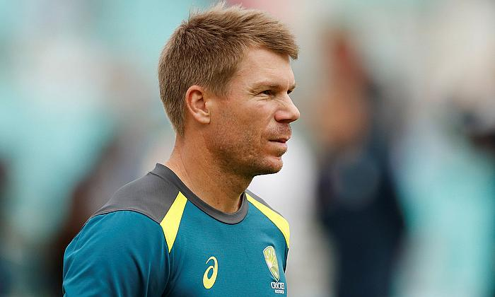 David Warner set to return for NSW Blues