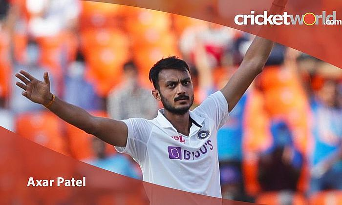 Cricket World Player of the Week - Axar Patel