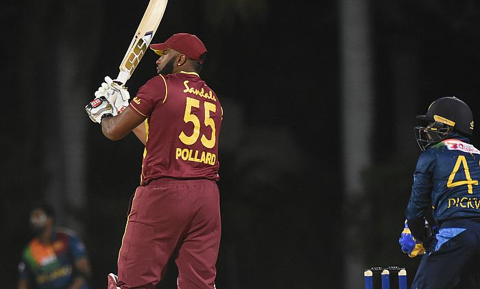 Contest between WI's big hitters and Lankan spinners in focus