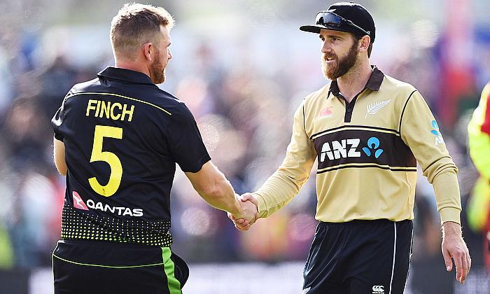 New Zealand vs Australia, 5th T20I: New Zealand take series 3-2 with comfortable win