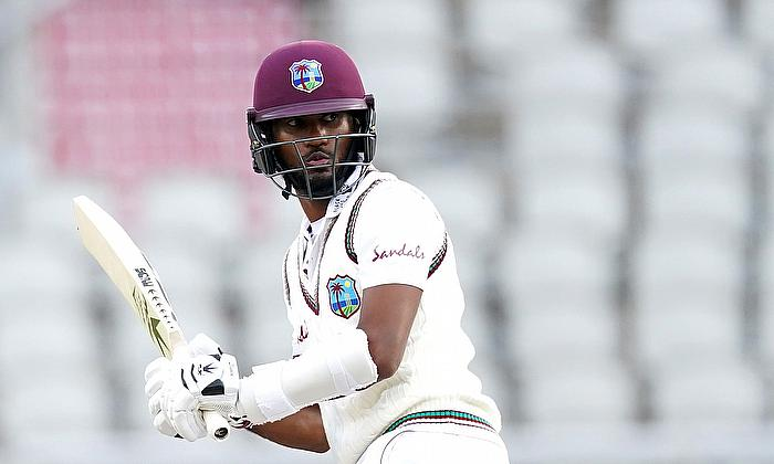 West Indies squad named for first Test against Sri Lanka