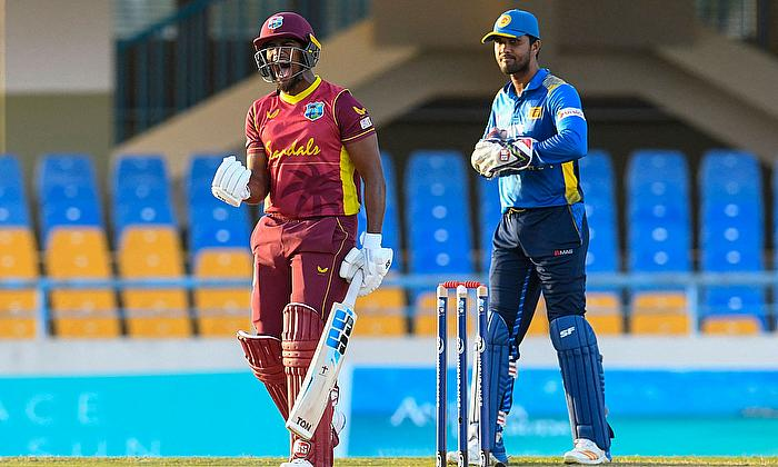 West Indies vs Sri Lanka 3rd ODI Preview