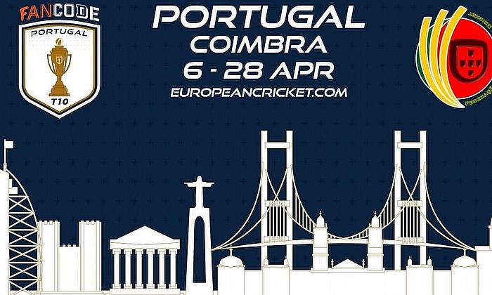 ECS Portugal T10 2021 - Fantasy Cricket Predictions and Betting Tips: All matches Tuesday, April 13th