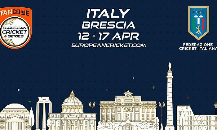 ECS Brescia T10 2021 - Fantasy Cricket Predictions and Betting Tips: All matches Friday, April 16th
