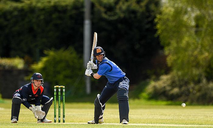 Leinster Lightning and Northern Knights