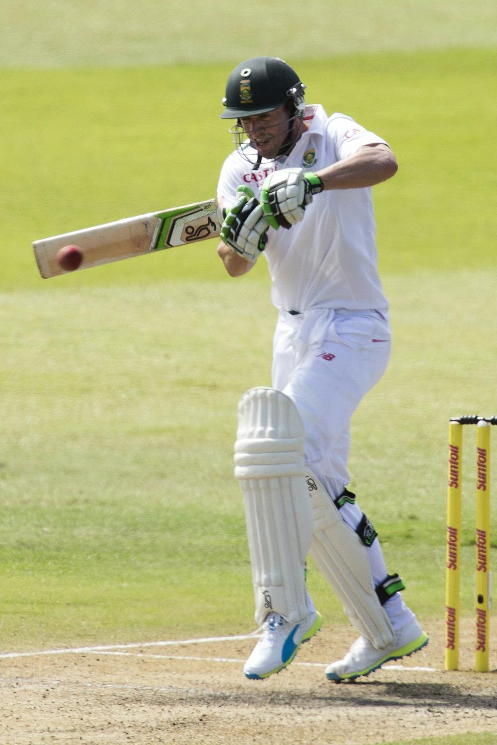South Africa Name Unchanged Squad For England Tests