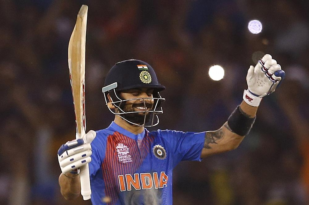 Virat Kohli is a genius, so West Indies need to bowl well against him