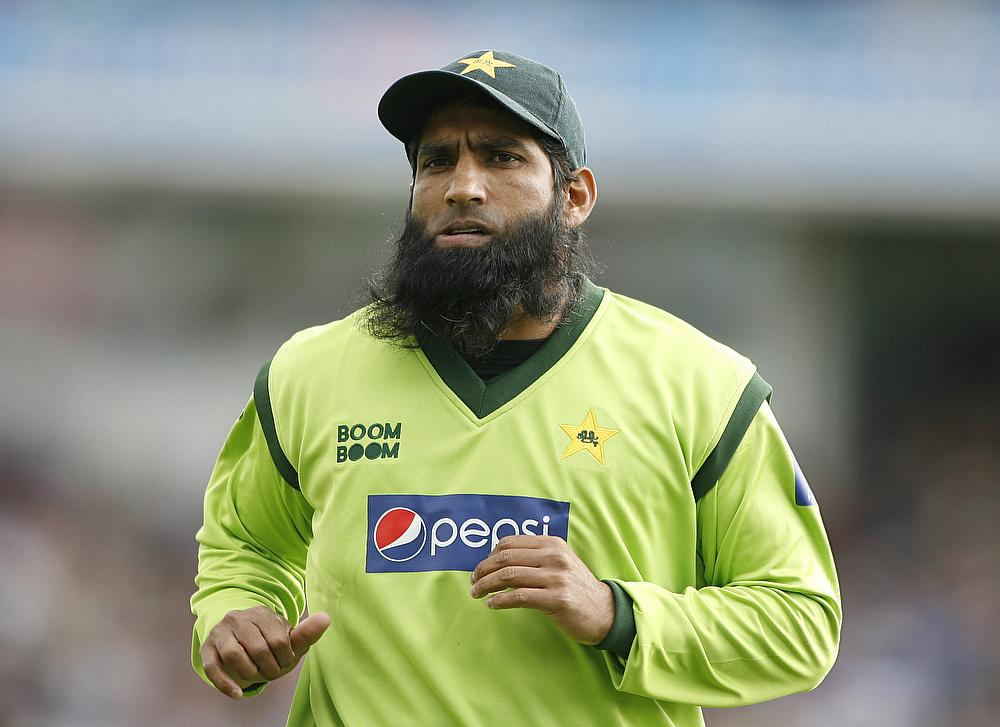 No reason to believe that Pakistan cannot do well in England ...