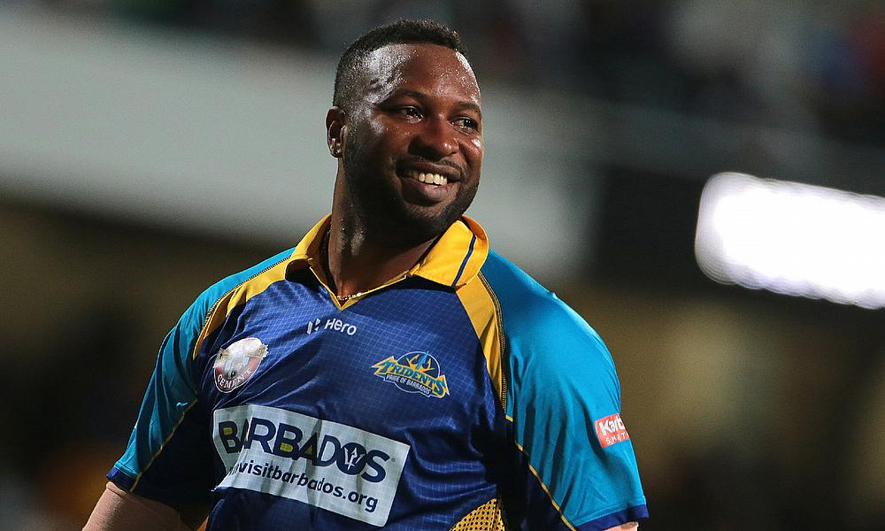 Tridents v St Lucia Zouks - CPL 2016 game 18 - preview and live ...