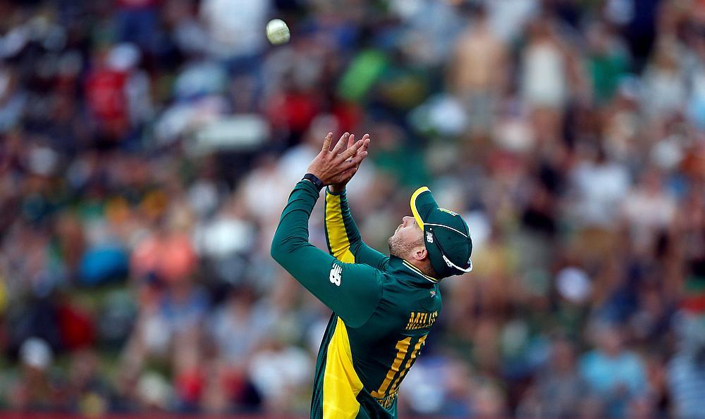 Injury Ends David Millers Series Against Sri Lanka