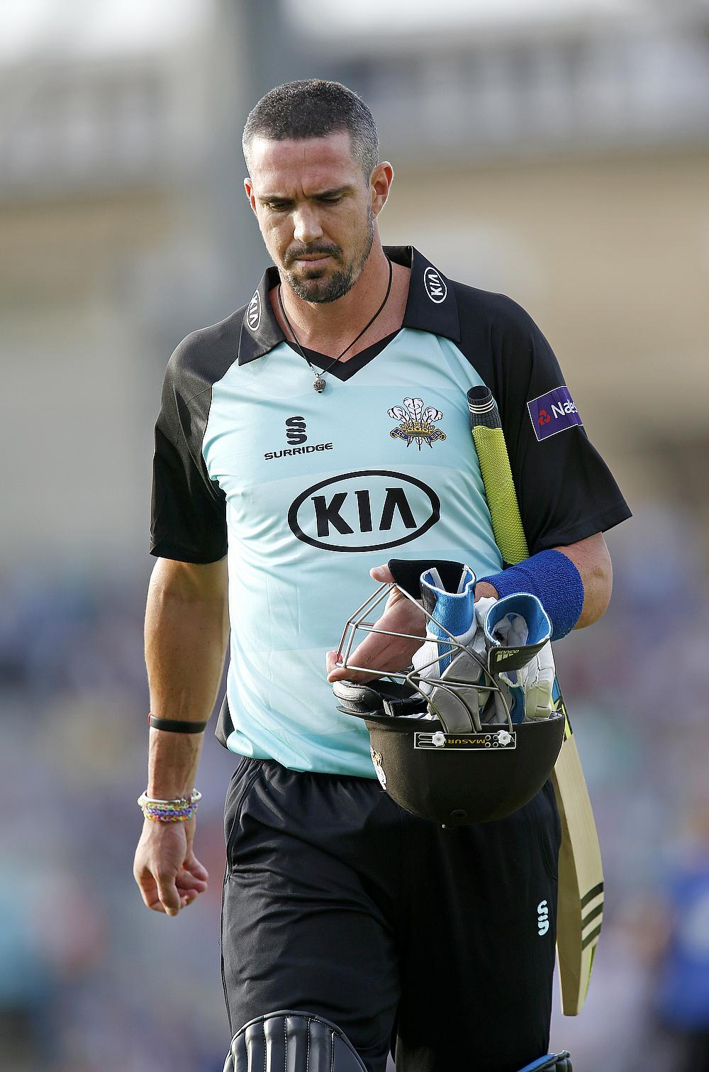 Kevin Pietersen is among the players, who will miss the PSL final