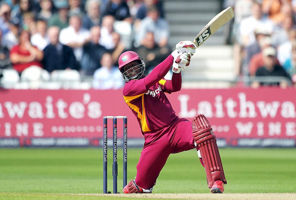 Image result for West Indies batsman Dwayne Smith